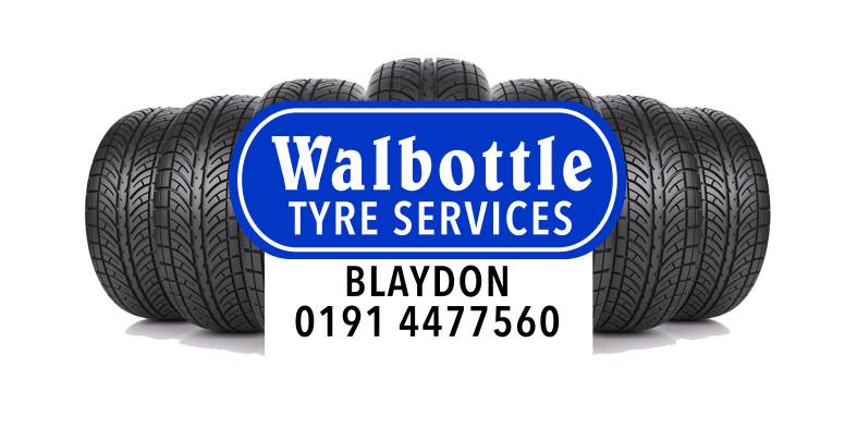logo blaydon number